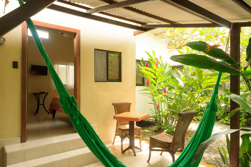 Hotel Cabinas Puerto Viejo de Limon Talamanca Costa Rica